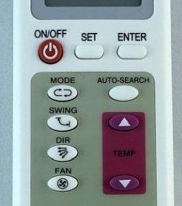 Telecomanda Universala Aer Conditionat KT-100A