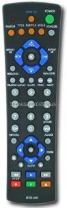Telecomanda universala DVD-mx DVD54HG