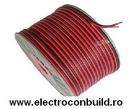 Cablu boxe 2x1,5mm