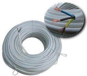Cablu Myym 3x2.5 m