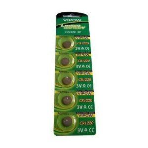 Baterie LITHIUM CR 1220