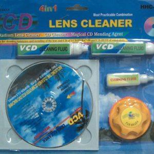Set Disc curatare CD/DVD