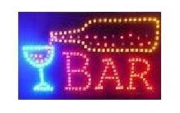 Panou LED Bar