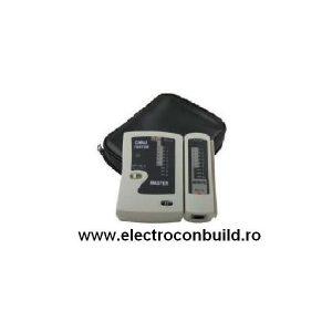 Tester cablu UTP, Telefon Universal