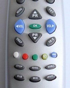 Telecomanda Beko 12.5 mini