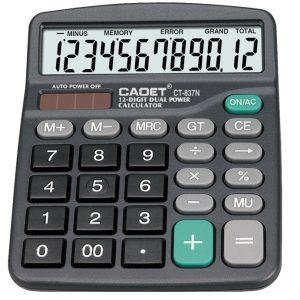 Calculatoare de birou KD837BN