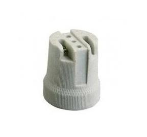 Dulie ceramica E27 fara lamela