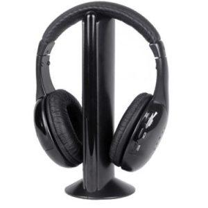 Casti Wireless 5in1 IX904GX