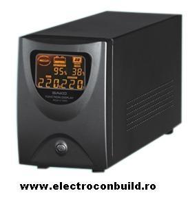 UPS PCN800VA afisaj