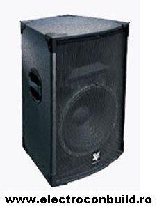 Set 2 incinte acustice 15 inch TT15