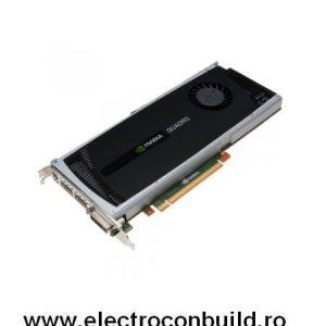 PNY nVidia Quadro 4000 2048MB  GDDR5 256bit