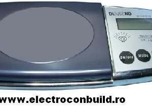 Cantar electronic de precizie 0-500g