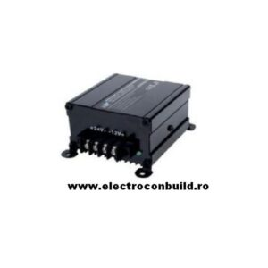 Convertor tensiune 24V-12V 10A
