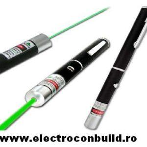 Laser pointer verde 500 mW