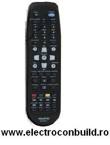Telecomanda Daewoo Lcd RM-827DC