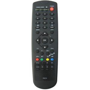 Telecomanda Digi Humax R-814