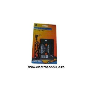 Caseta Adaptor auto CD /Caseta