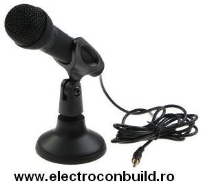 Microfon Pc Tunmic Tn-35