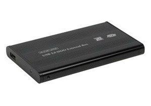 Rack hard 2,5 inch extern USB SATA RK25ST