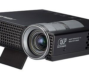 VIDEO PROIECTOR ASUS MINI PROJECTOR ASP1BKWXGA200