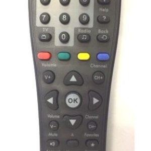 Telecomanda ORIGINALA Dolce Tv