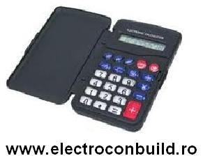 Calculator electronic de buzunar kk328