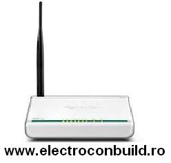 Router Wireless TENDA W150D