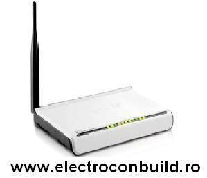 Router Wireless TENDA W311R