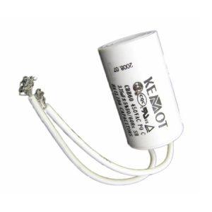Condensator motor 450V 3.75uF Fir