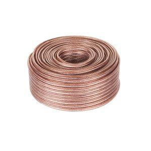 Cablu difuzor silicon 2x0.75mm