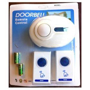 Sonerie Wireless 2 butoane