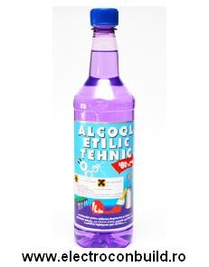 Alcool Tehnic 1L