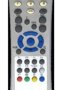 Telecomanda receiver YUMATU