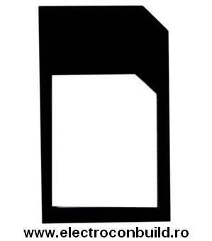 Adaptor cartela Micro Sim