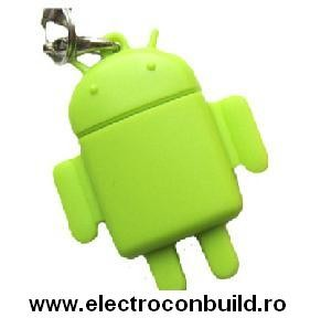 Cititor carduri microsd Android SFDR43E