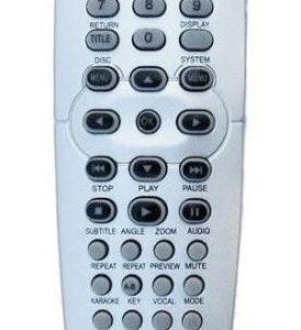 Telecomanda DVD PHILIPS