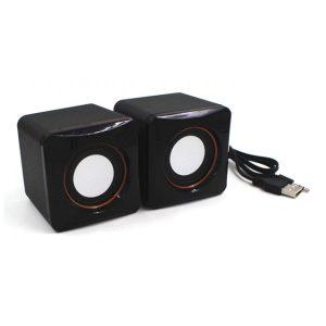 MINI BOXE USB ED101MR
