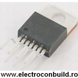 Circuit integrat STV9302A-ST