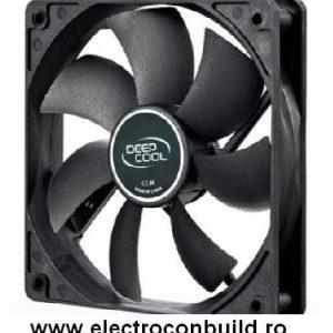Ventilator Xfan12V 120x120x25mm