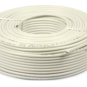 Cablu coaxial RG6/U 75Ohm