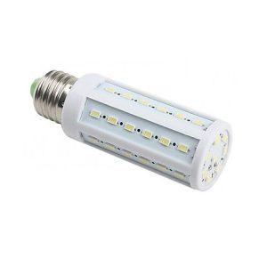 Bec 42 LED-uri SMD E27 12W