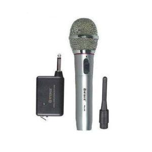 SET Microfon Wireless si cu fir ED654BB
