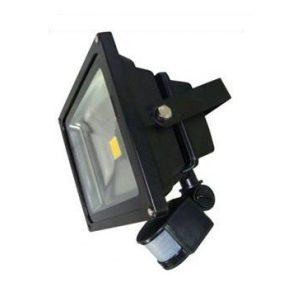 Proiector LED 50W cu Senzor