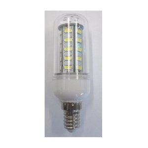 Bec 36 LED-uri E14 7W lumina