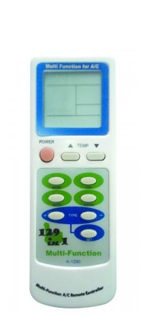 Telecomanda universala aer conditionat K1290