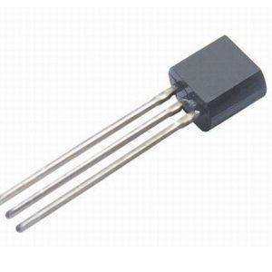 Tranzistor 2N2222 QW2N