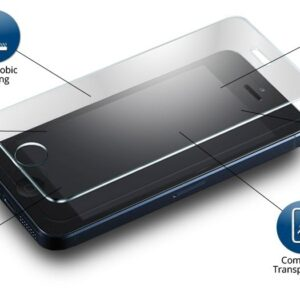 Folie sticla ecran Iphone 5G
