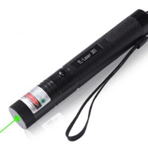 Laser Pointer verde profesional LY301VD