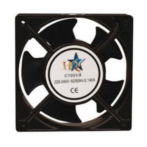 Ventilator 220V 120x120x38mm FE120VBT