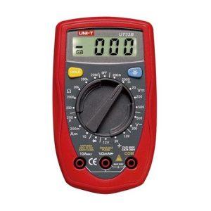 Multimetru digital DT33B